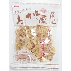【豆菓子/珍味】皮付きさきいか (75g)