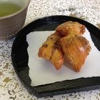 【あられ/おかき】ふくれ焼もち (125g)