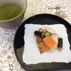 【あられ/おかき】錦の味 (135g)